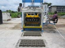 2012 SUMAB E-12 Block-making ma