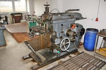1960 KLOPP 752 Shaping Machine