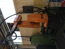 CLOOS Romat 76 Welding Robots
