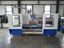 1997 LAGUN Master 2000 CNC Bed