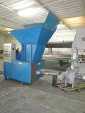 2004 IMAS/POR ML 200 Shredder