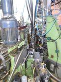 EUBAMA S 20 Rotary Machine