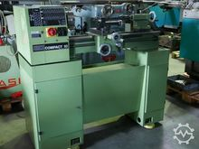 Used EMCO Compact 10