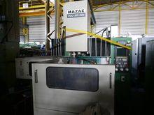 Used 1987 Mazak VQC