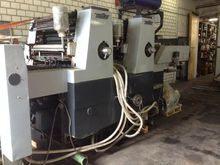 Used 1992 Bacher 200