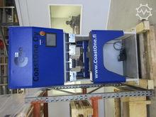 2014 CoastOne Oy Cone 900 (22x9