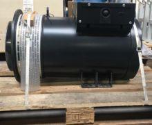 2013 SAB A95N - 50 kVA Diesel g