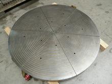 Wagner- Magnete Elektro-Rundmag