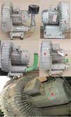 Siemens Silozubehör blower for
