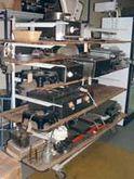 Used breite Schragen