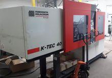 2003 Ferromatik Milacron K-TEC