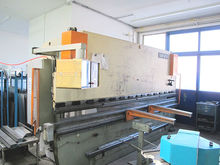 1987 SAFAN CNCK 110-4300 CNC Pr
