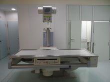 2005 Siemens Axiom Iconos MD X-