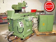 Jung F 50 R Surface Grinding Ma