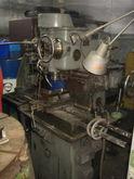Busch NF 1 Milling Machine