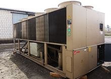 2002 TRANE RTAC 170 Chillers