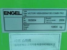 2009 ENGEL AUSTRIA VICTORY650H/