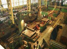 1984 STANKO NS-26 Boring Mills