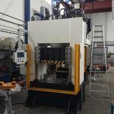 Folmer DCC Double Column Press