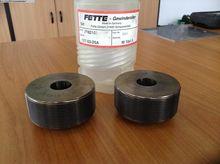 FETTE M10 x 1, 5 Threading Roll
