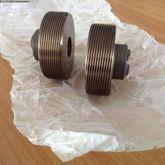 JAS M12 x 1, 75 T 27 Threading