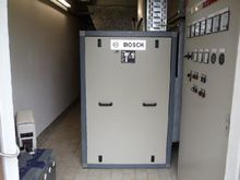 Used Bosch/MAN 63 Kv