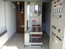 AVS / Valmet 63 Kva Emergency p