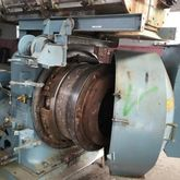 CPM 7930 Pellet presses