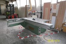Used 1979 Altendorf
