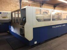 1999 TRUMPF TC L 4030 - 3 kw La