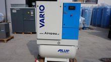 2005 Alup VARIO TR11 screw comp