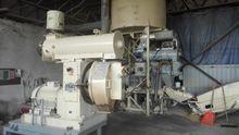 CPM pellet press 2000 90KW