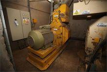 Buhler DFZC-1155 160kW Hammer m