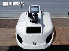 2014 Sisma LM-D 100 Welding Mac