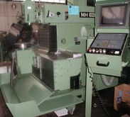1986 MAHO MH 600 C Milling Mach
