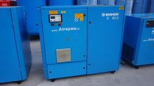 2004 Boge S60 screw compressor