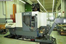 2003 STAMA MC 526/M Machining C