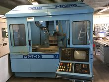 1991 Modig MD 7000 Numerically