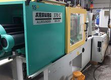 2001 ARBURG 370C 800-250 Inject