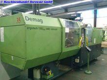 2003 DEMAG ERGOtech 150-440 con