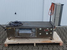 2002 Maja Rve 660 Ice machines