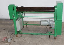 1973 roll bending machine elect