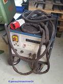 1997 Soyer BMH-15 stud welder