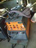 Cronitex Lift 200 AC DC WIG-wel
