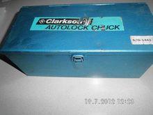 Clarkson Autolock milling Chuck