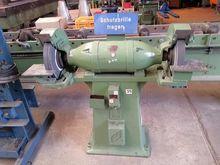 1992 Greif DV 40 W grinder