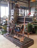 Kolb NKR 42 A radial drilling m