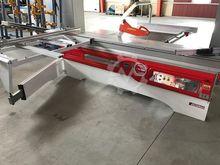 YON MAK Class 3200 sliding tabl