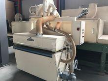 1994 ERNST AB dedusting machine