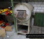 Heraeus hardening furnace